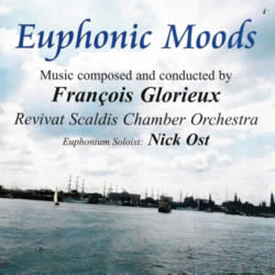 Euphonic Moods cover