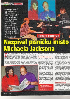 Czech article