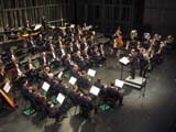 Concert with the Belgian Guides