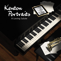 Kenton Portraits A Loving Salute